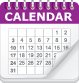 The Children's Center Calendar