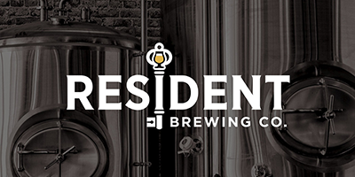 Resident Brewing Logo